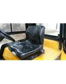 Wózek widłowy NISSAN F004D400