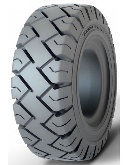 SOLIDEAL RES660 Xtreme 6.50-10 SIT