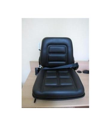 Fotele i pasy bezpieczeństwa