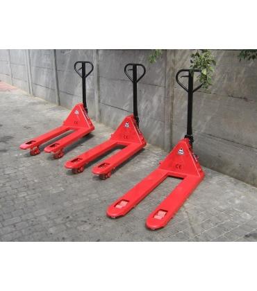 Wózki paletowe i części